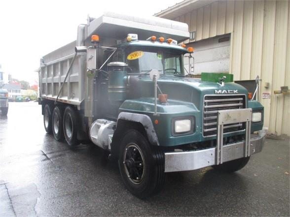 Quailty New And Used Trucks Trailers Equipment And Parts