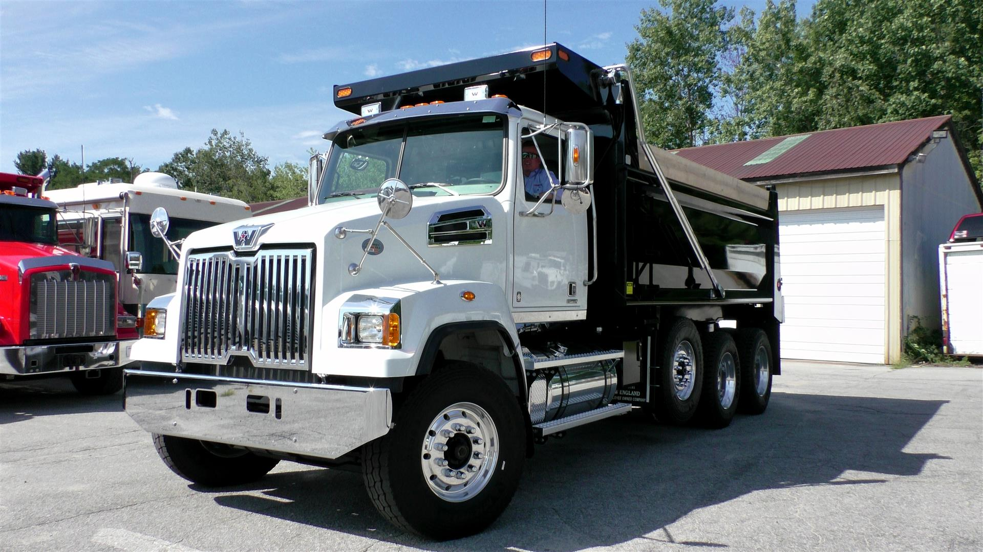 truck paper dump trucks for sale Quality used dump trucks for sale at affordable prices and excellent condition at equip enterprises llc on our platform, you will find top quality dump trucks for sale by owner.