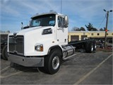 2019 Western Star 4700SB Cab Chassis Truck