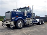 2019 Western Star 4900EX Cab Chassis Truck