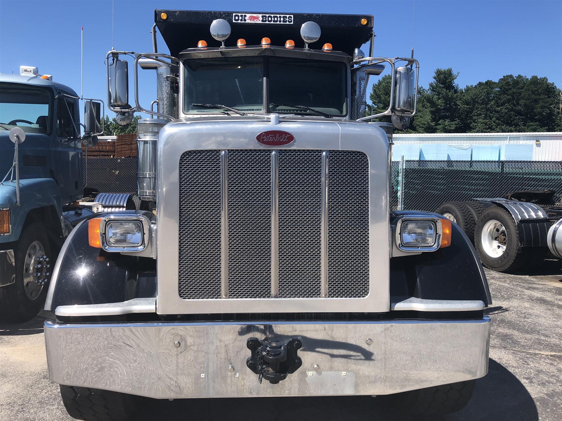 Dump Trucks | View All Dump Trucks For Sale | Truck Buyers Guide
