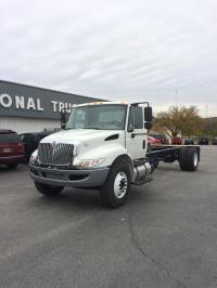 New 2016International4300 for Sale