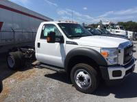 2016 Ford F550 SUPER DUTY