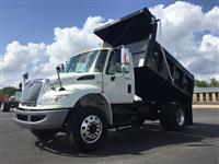 Used 2013 International DuraStar 4400 for Sale
