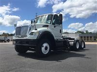 2006 International WorkStar 7600