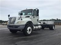 Used 2012 International 4300 for Sale