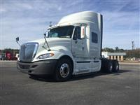 Used 2014 International ProStar +  for Sale