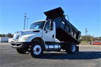 Used 2012 International DuraStar 4300 for Sale