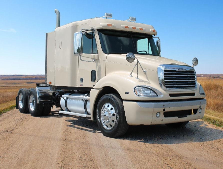 Used 2011FreightlinerColumbia for Sale