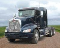 Used 2013KenworthT660 for Sale