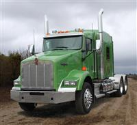 Used 2013 Kenworth T800 for Sale