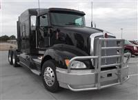 Used 2014 Kenworth T660 for Sale