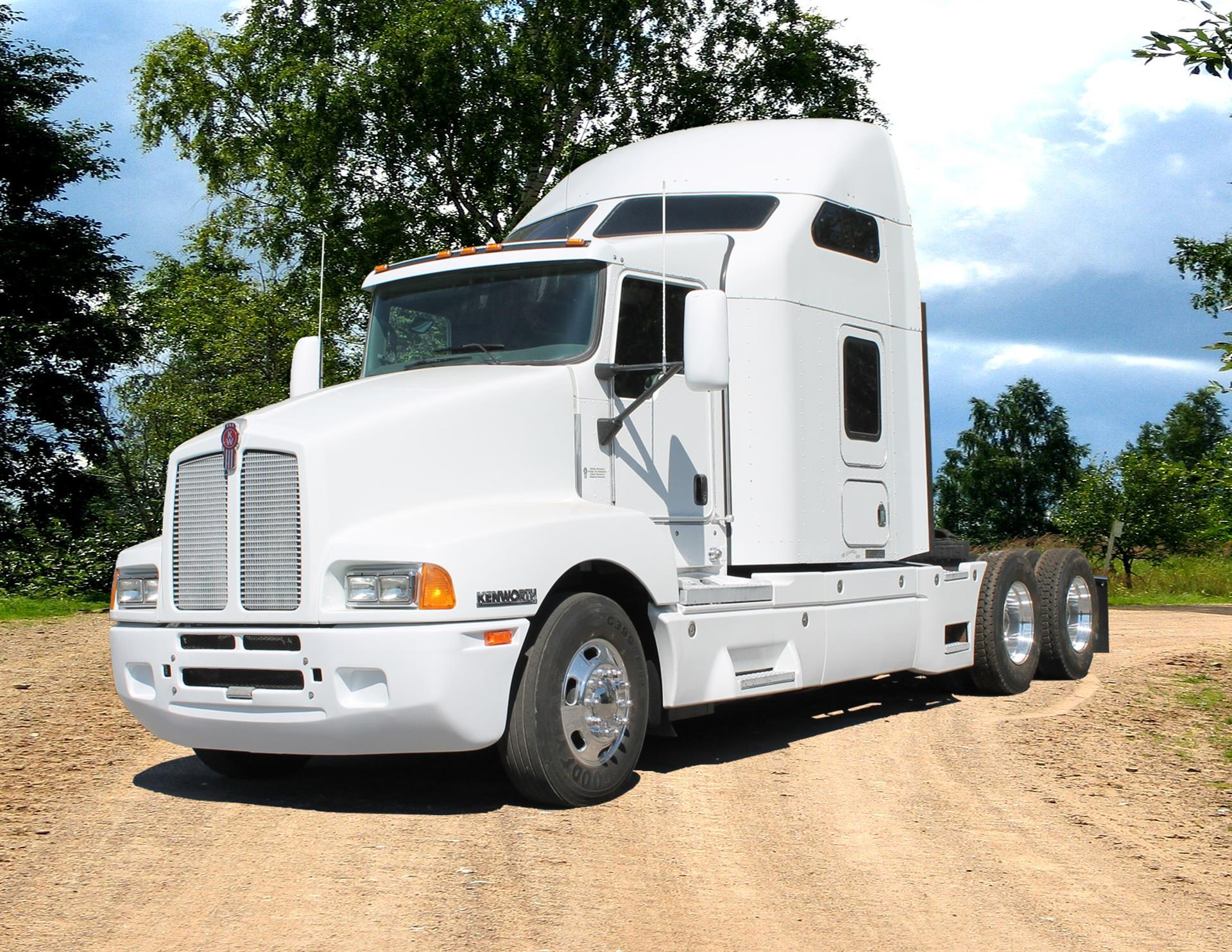 Kenworth t600 Trucks for Sale
