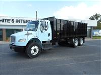 Used 2008 Freightliner M2 Business Cl for Sale