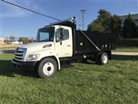 Used 2013Hino268A for Sale