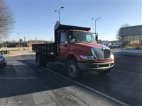 Used 2008International4400 for Sale