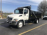 Used 2010Hino268A for Sale