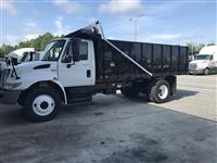 Used 2011International4300 for Sale