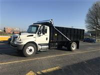 Used 2011 International 4300 Durastar for Sale