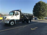 Used 2011 Hino 268A for Sale