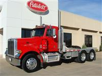 Used 2005 Peterbilt 379-119 for Sale