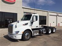 Used 2014 Peterbilt 579 for Sale