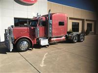 Used 2006 Peterbilt 379-127 for Sale