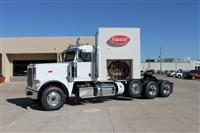 New 2018 Peterbilt 389 for Sale