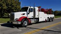 Used 2014 Peterbilt 567 for Sale