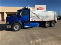 Used 2017 Peterbilt 567 for Sale