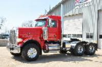 2015 Peterbilt 388 for Sale