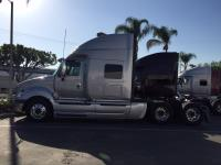 2012 International Prostar + Eagle
