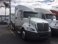 2014 International Prostar + Eagle