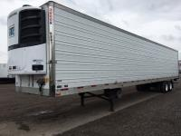 2016 Utility Reefer