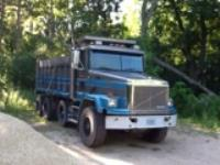 Used 1990 Volvo WX42 for Sale