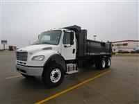 New 2016FreightlinerM2106 for Sale