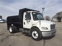 Used 2007 Freightliner M2106 for Sale
