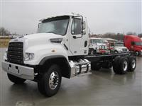 New 2018 Freightliner 114SD for Sale