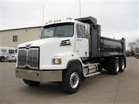 New 2018 Western Star 4764SB for Sale
