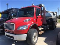Used 2012 Freightliner M280 for Sale