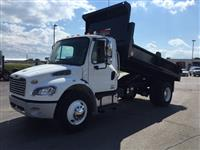 Used 2010 Freightliner M2 106 for Sale