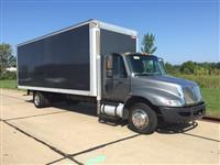 2011 International 4300 LO-PRO