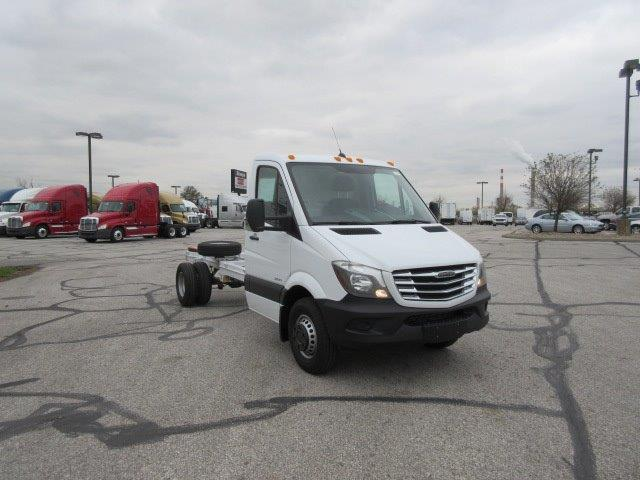 2016 Freightliner F3cc170 Truck Country