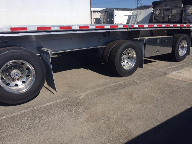 2018 East MMX Flatbed