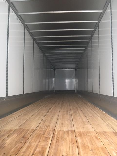 2018 Wabash DURAPLATE HD Dry Van