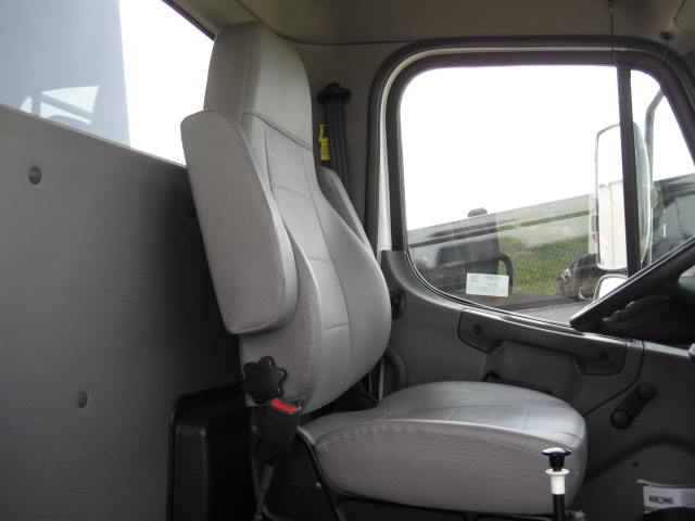 2017 Freightliner 114SD