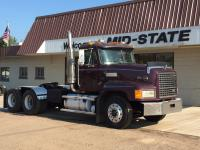 Used 1994 Mack CL 613 for Sale