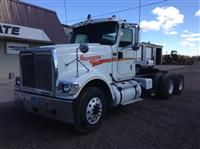 Used 2007 International 9900i for Sale