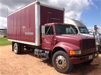 Used 1991International4700 for Sale