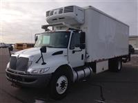 Used 2010 International 4300 for Sale